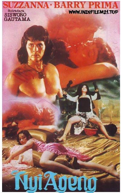 Nyi Ageng Ratu Pemikat (1983)