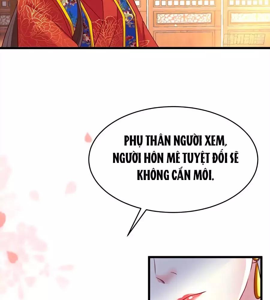 Quyền Phi Chi Đế Y Phong Hoa chap 1.2 - Trang 10