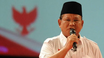Tegas! Prabowo Sebut Bela Rakyat Bukan Makar