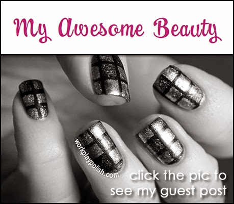 WPP Guest Post at My Awesome Beauty