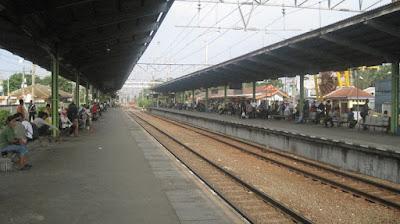 Stasiun Bekasi