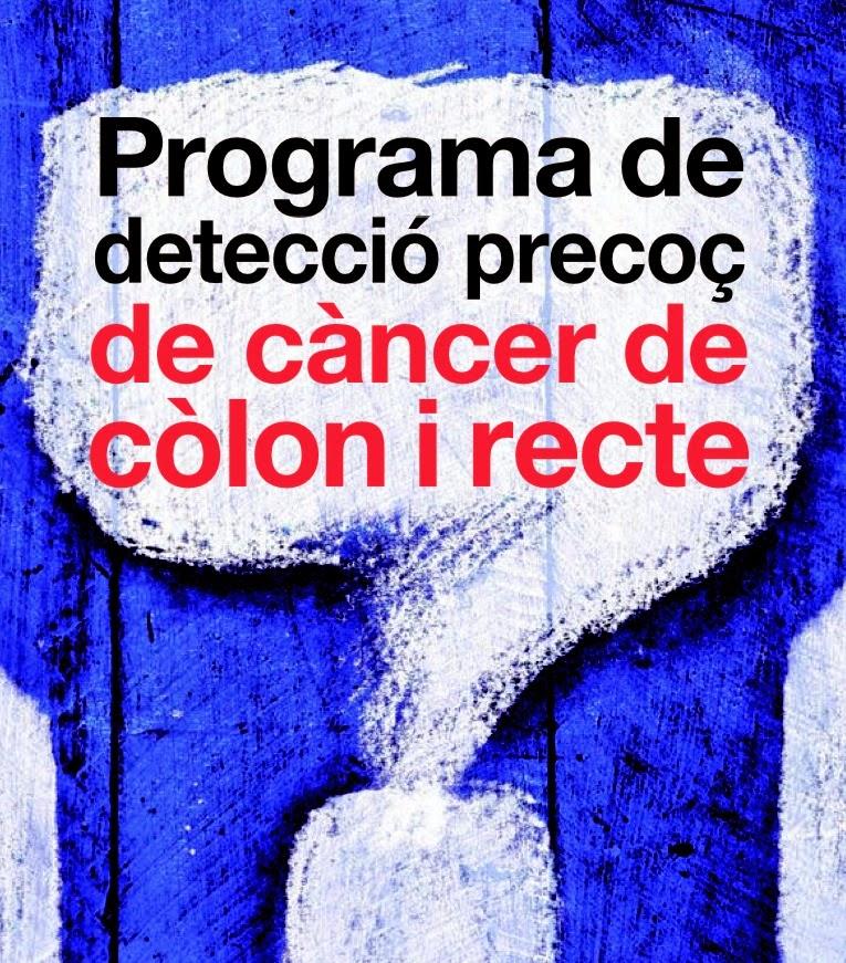 Programa de detección precoz de cáncer de colon y recto de Barcelona