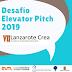 Desafío Elevator Pitch 2019