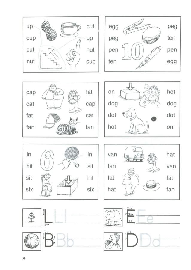 Oxford Activity Books For Children/Book 4 Pdf