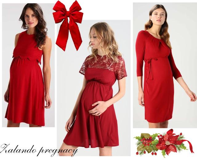 czerwień, poradnik, porady, przegląd, sieciówki, sukienki, Święta,