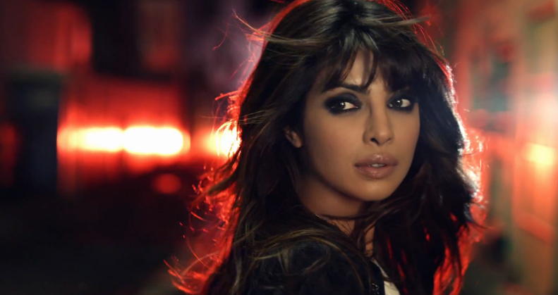 In My City Song Lyrics - Priyanka Chopra (2013)