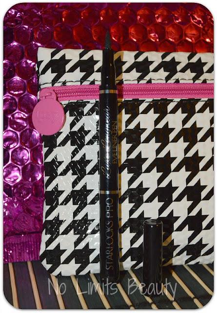 Ipsy - Starlooks - Luxe Longwear Eye Liner Pen in Black