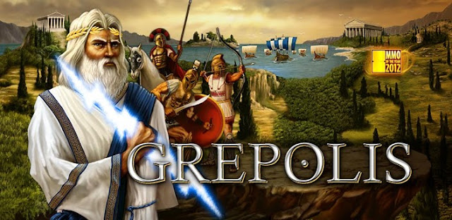 Grepolis (Review)