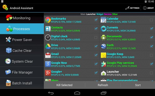Android Assistant Pro v15.0 Rev