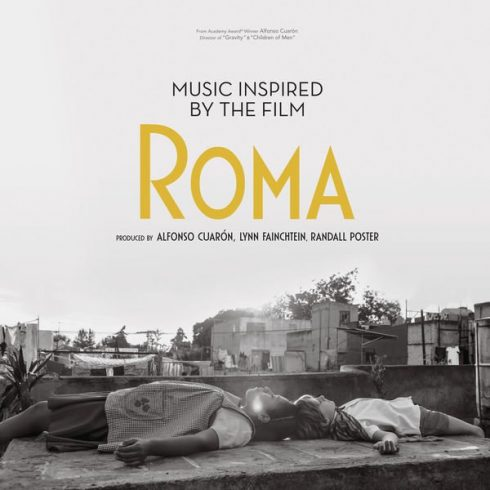 Various Artists – Music Inspired by the Film Roma (2019)