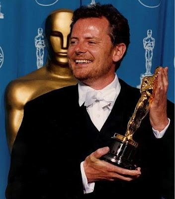 'The Surprise' Q & A With Oscar-Winner Mike van Diem