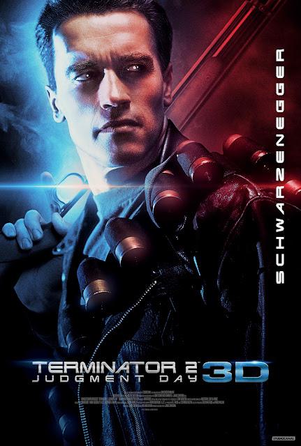Terminator 2: Judgement Day 3D