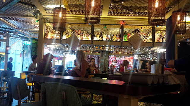 Turtle Bay Chelmsford