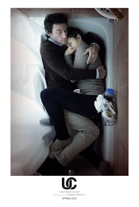 Upstream Color Poster