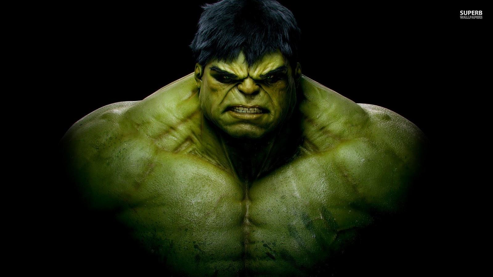 angry hulk throwing rocks - photo #29