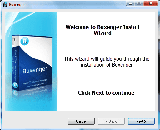 Buxenger installation procedure | Genuineonlinefreejobs.com