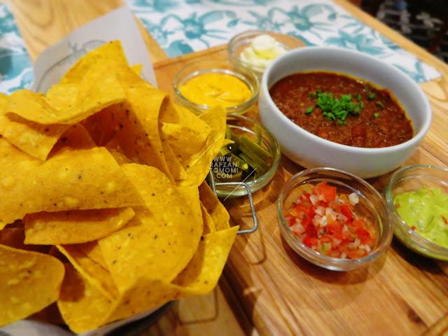 Delicious Cafe - Wajah dan Menu Baru Di Delicious Cafe One Utama, Damansara