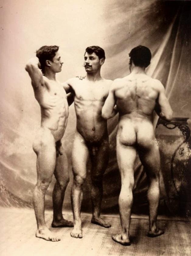 Classic Gay Photos 70