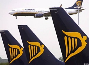 La maleta perfecta para viajar con Ryanair es de Samsonite 3