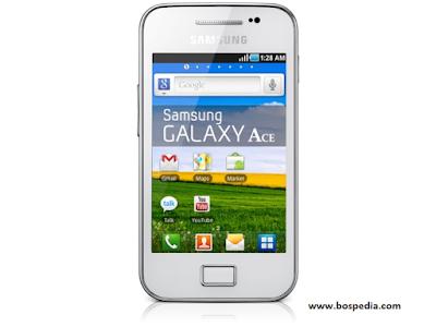Harga dan Spesifikasi Samsung Galaxy Ace Terbaru 2016