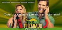 Promoção Telefone Premiado telefonepremiado.com.br