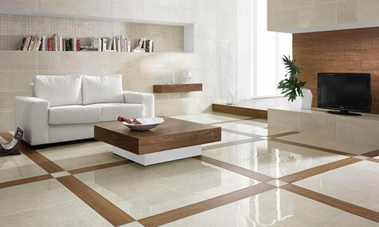 inspirasi model desain keramik lantai rumah minimalis