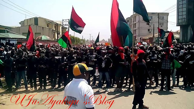 British Government Speaks on Support for IPOB