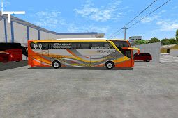 Bus 2 ESProject Trans 2