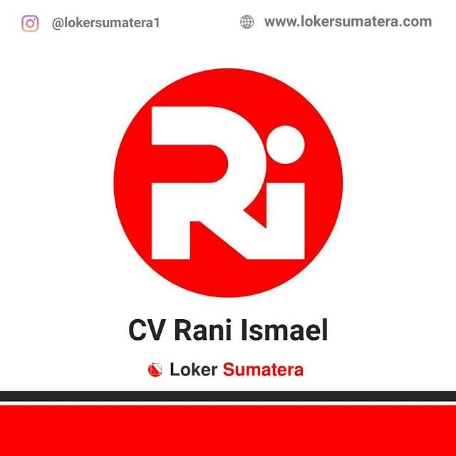 CV. Rani Ismael Padang