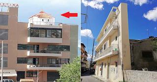 21 εξωφρενικές αυθαίρετες κατασκευές που βρίσκονται στην Ελλάδα