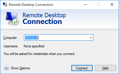 Enable Remote Desktop on Windows Home Editions ~ Binary Heartbeat