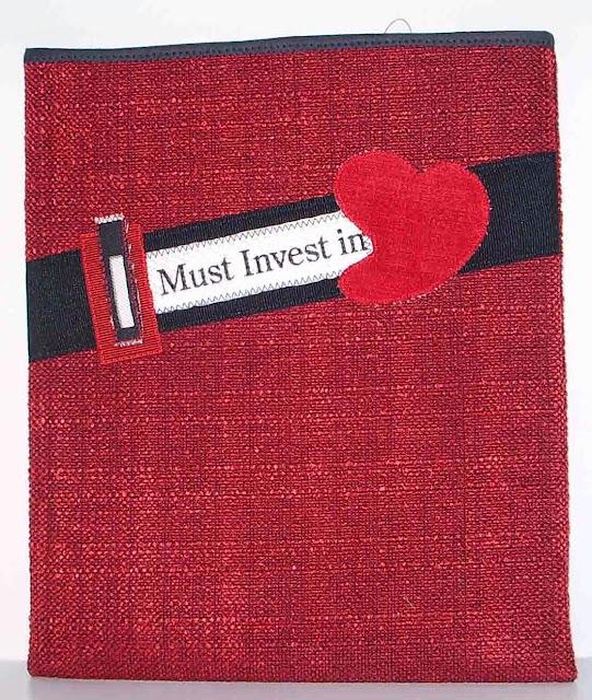 portalibro I must invest in love