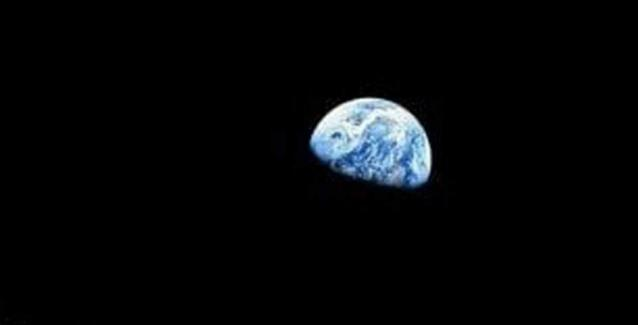 Αυτή είναι η fake «ιστορική» φωτογραφία της Γης από το Διάστημα πριν από 50 χρόνια
