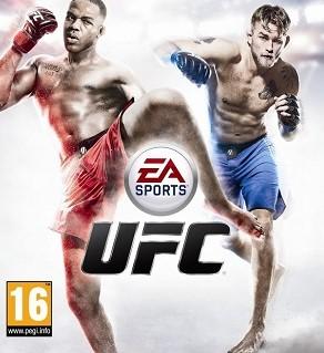 Game HD EA Sports UFC