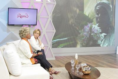 Foto: Divulgação/TV Aparecida