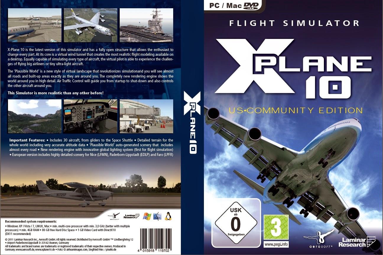 Xplane 10 For Mac Torrent - fasrmagazine