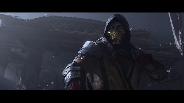 Spesifikasi Mortal Kombat 11