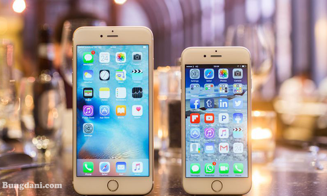 Apple Siap Mereparasi Masalah Touch Disease Pada iPhone 6 Plus