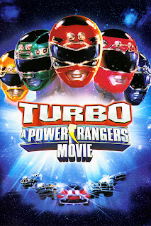 Saban Turbo A Power Rangers Movie