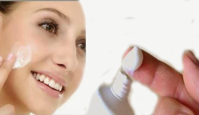 Cara Menghilangkan Jerawat dan Komedo Dengan Pasta Gigi