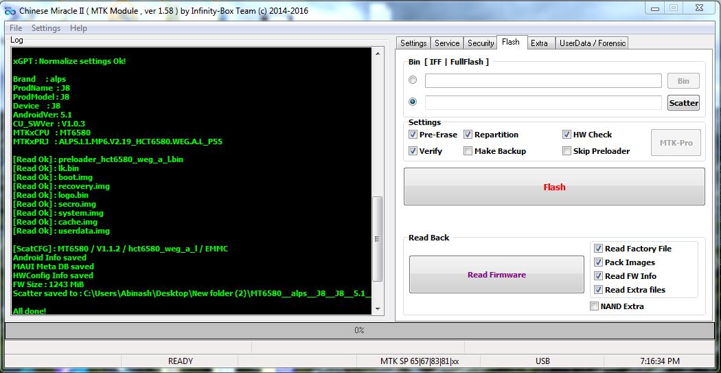 MT6580 Samsung Galaxy J8 SM-J800 Clone Firmware Stock Rom