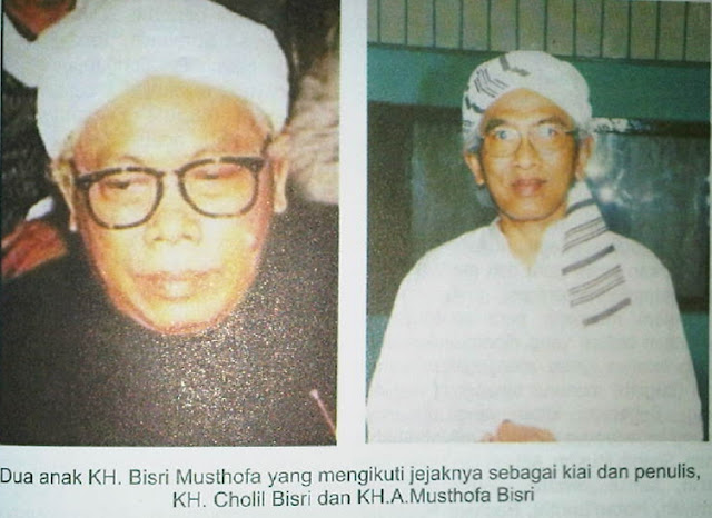 3 Kyai Khos NU yang Berjuang Mencari Warung di Siang Hari bulan Ramadhan