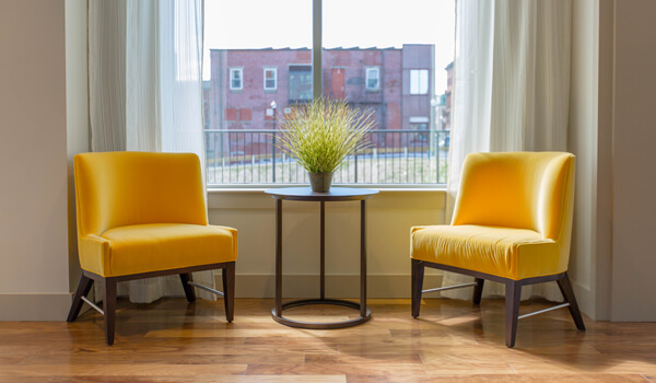 What are the easy ways to save big on furniture?