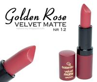 http://natalia-lily.blogspot.com/2014/08/golden-rose-velvet-matte-lipstick-nr-12.html