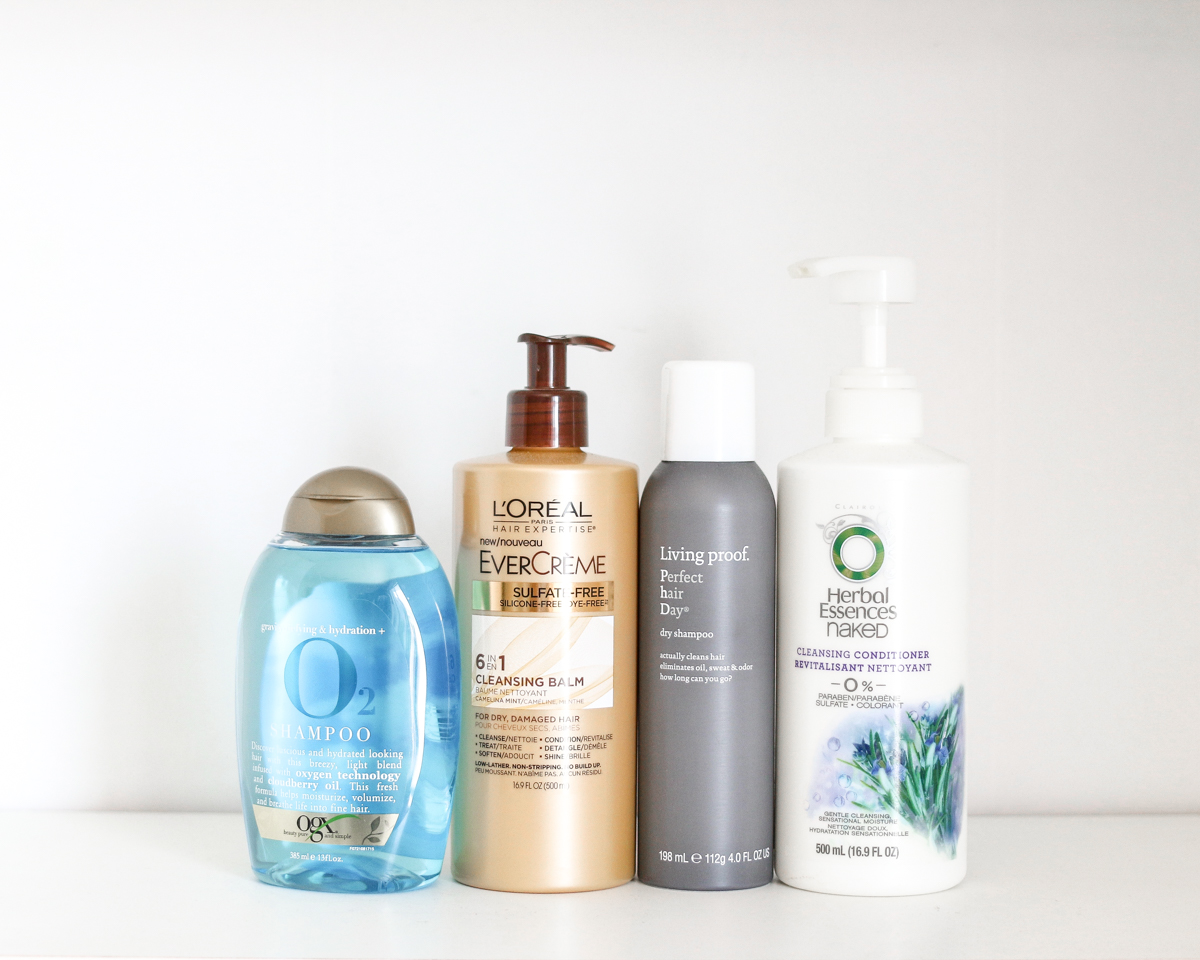 10 Tips For Better Hair (And Less Washing) | A Girl, Obsessed