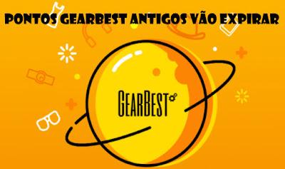 gearbest points