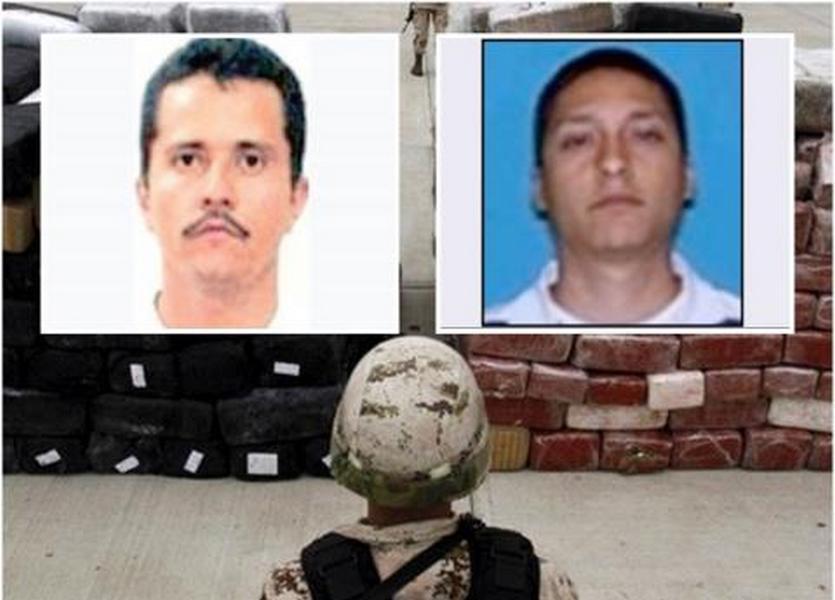 El auge del CJNG y el ocaso de Los Zetas