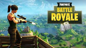 5 Tips Bertahan Hidup di Fortnite Mobile Battle Royale