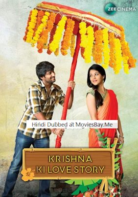 Krishna Ki Love Story 2018 Full Movie Download in HD 720p