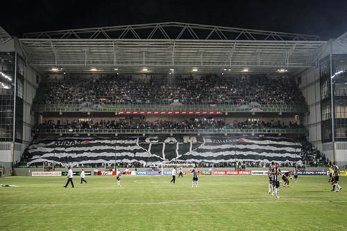 Assistir Atlético-MG x Santos AO VIVO 2/07/2017